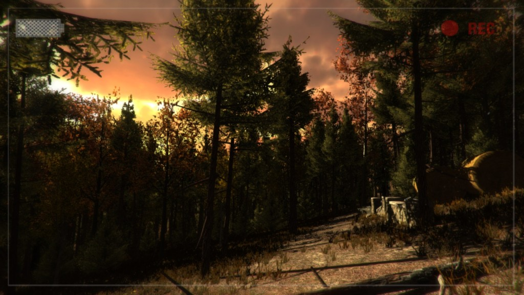 Screenshot 1 - Final Homecoming
