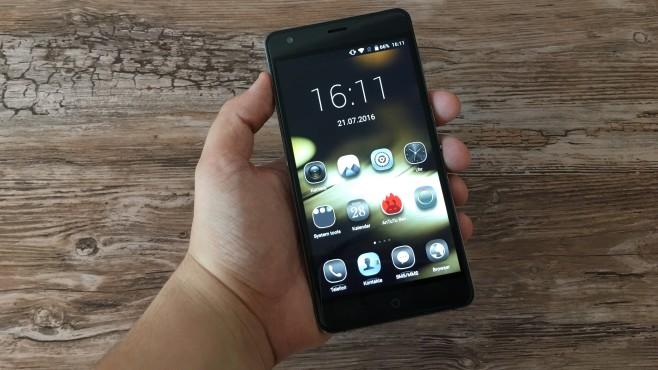 Ulefone Power: China-Phone mit Monster-Akku©COMPUTER BILD
