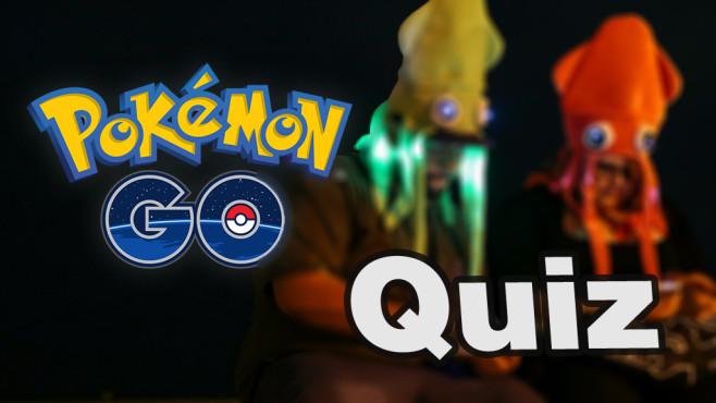 Quiz: Was wissen Sie über Pokémon GO?©Pokémon, Brian Gove / getty images, COMPUTER BILD