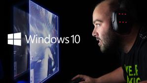 Windows 10: Hilfreiche Tipps für PC-Spieler©Micko1986 - Fotolia.com, Microsoft