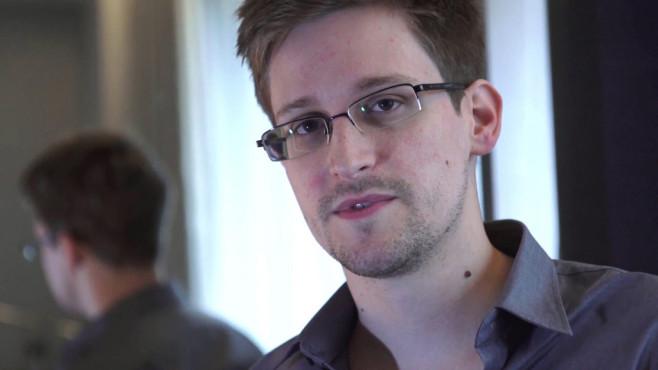 Edward Snowden entwickelt Anti Spionage Tool©Guardien/Glenn Greenwald / Laura Poitras