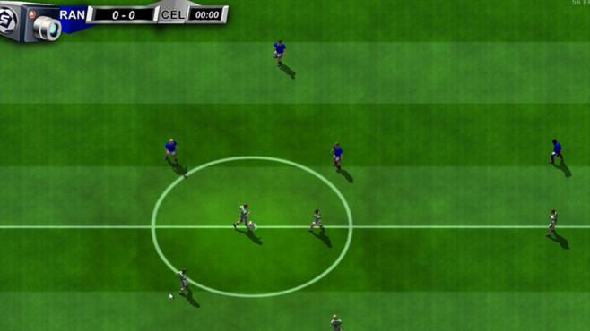 Sociable Soccer©Sensible Software