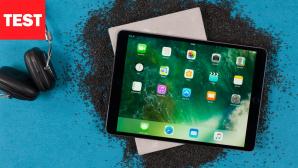 iPad Pro 2 mit 10,5-Zoll-Display©Apple