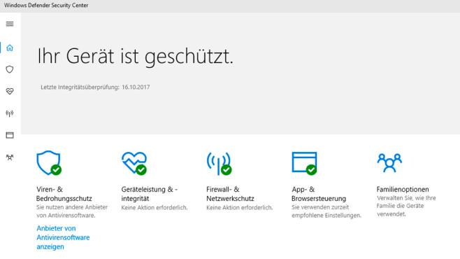 PC neu starten und Virenscanner installieren ©COMPUTER BILD