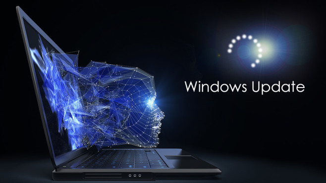 Windows 10 Mai 2020 Update © Microsoft