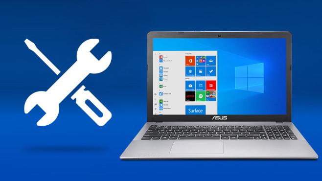Windows 10 aktualisieren: PC fit machen fürs Herbst-2020-Update©Acer, iStock.com/VectorCookies