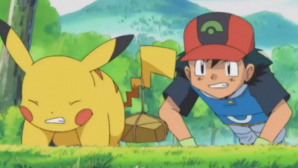 Pokémon GO: Level©The Pokémon Company
