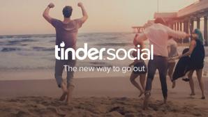Tinder Social Logo©Tinder