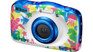 Nikon Coolpix W100©Nikon