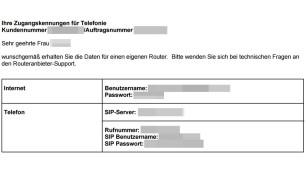 Routerzwang Ende So Erhalten O2 Kunden Ihre Daten Computer Bild