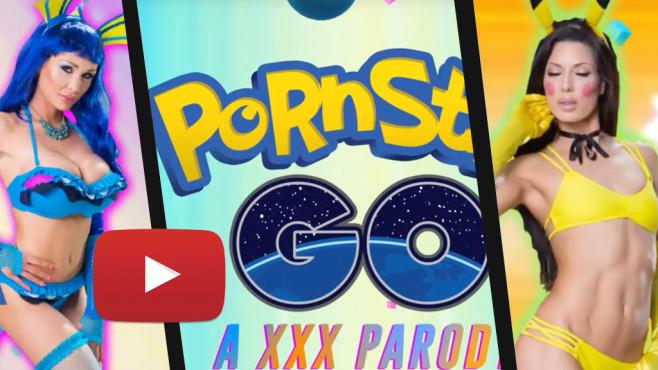 Pokéemon Porno-Pic