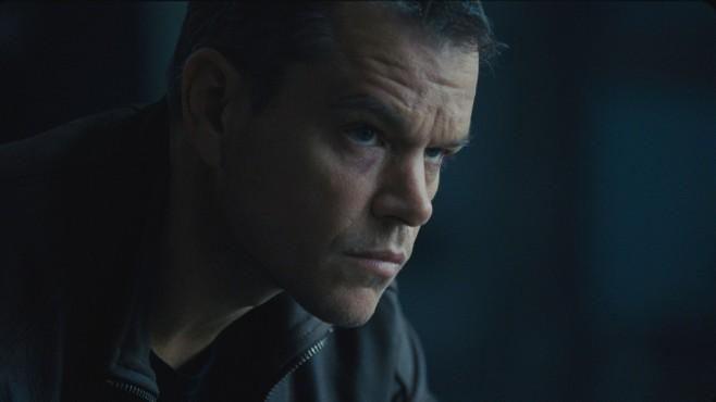 Szene aus Jason Bourne: Matt Damon©Universal Pictures