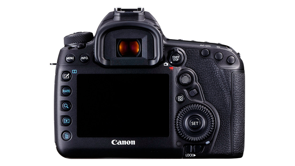 Canon eos d mark iv test profi dslr audio video foto bild