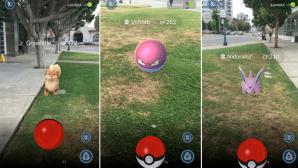 Pokémon GO©Nintendo