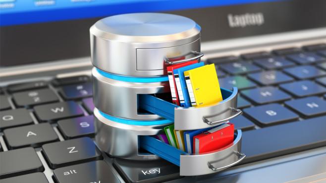 Windows 10: PDF-Dateien mit Bordmitteln splitten©Fotolia--Maksym Yemelyanov-Database storage concept