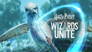 Harry Potter � Wizards Unite © Niantic