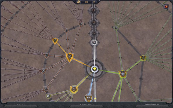 Destiny Board©Sandbox Interactive