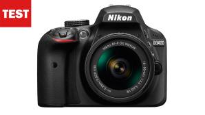 Nikon D3400©Nikon