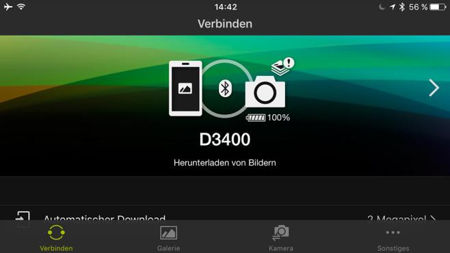 AF-P DX Nikkor 70-300mm 1:4,5-6,3G ED VR©Nikon