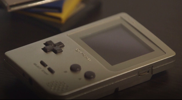 Ultra Game Boy © Gizmodo