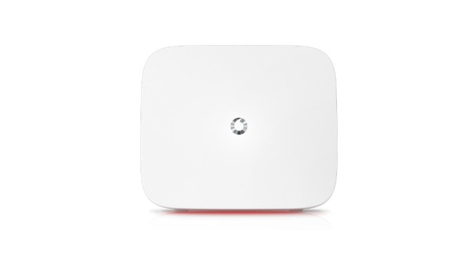 Vodafone EasyBox 804 – bei Vodafone ©COMPUTER BILD