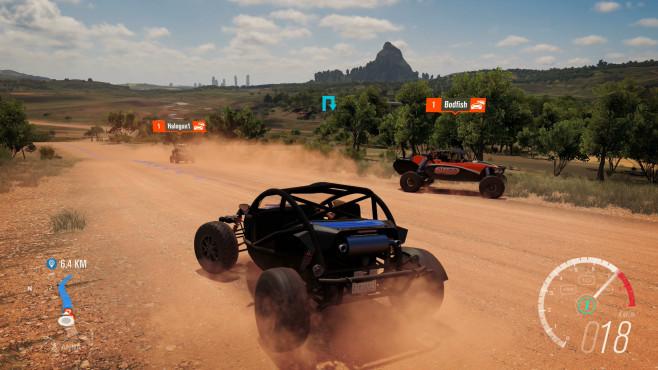 Forza Horizon 3©Microsoft