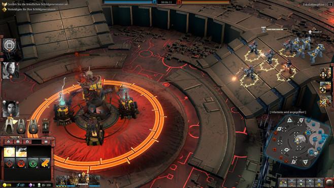 Warhammer 40.000 – Dawn of War 3©Sega
