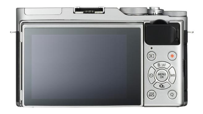Fujifilm X-A3©Fujifilm