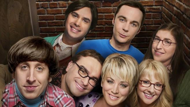 The Big Bang Theory Mit Neuen Folgen Audio Video Foto Bild