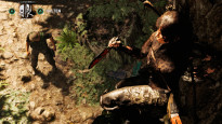 Shadow of the Tomb Raider ©Square Enix