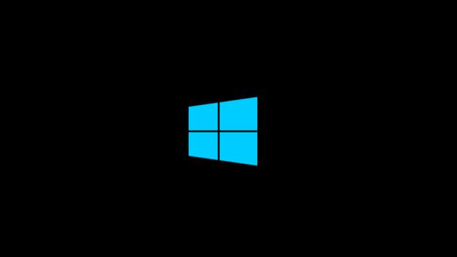 Hochfahren – Windows 8 ©COMPUTER BILD
