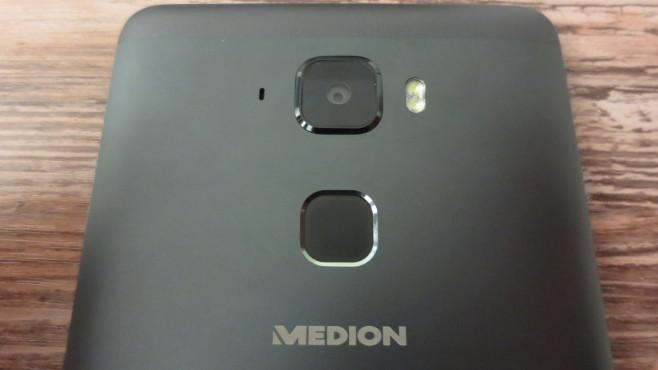 Medion X5520©COMPUTER BILD