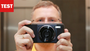 Hasselblad True Zoom©COMPUTER BILD