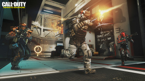 CoD – Infinite Warfare Multiplayer©Activision