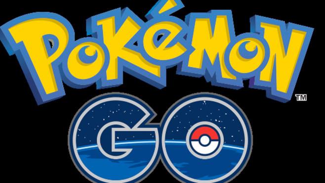 Pokémon GO: Logo©Niantic