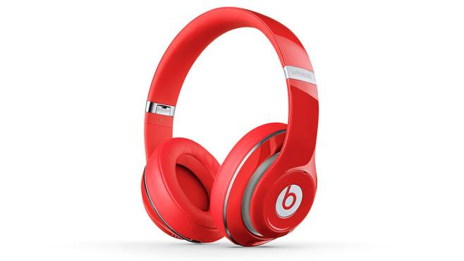 Beats Studio 2 Wireless ©Beats