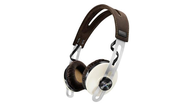 Sennheiser Momentum On-Ear Wireless ©Sennheiser