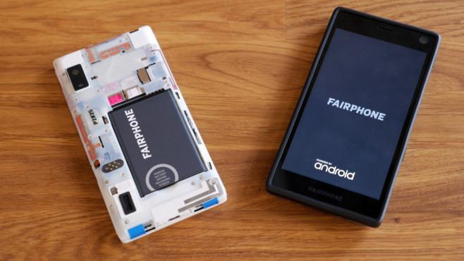 Fairphone 2©Fairphone