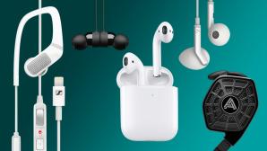 Die besten Kopfhörer fürs iPhone©Apple, BOSE, Libratone, Audeze, Beats