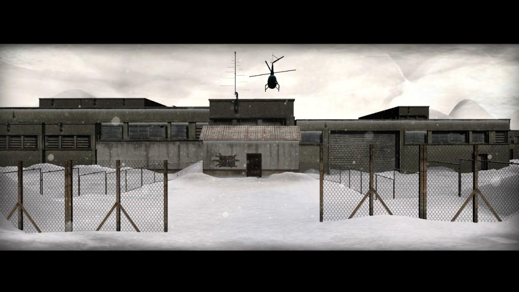 Screenshot 1 - Cold Fusion