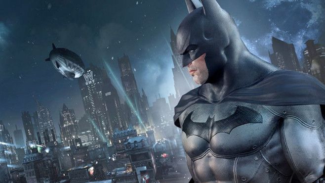 Batman – Return to Arkham©Warner Bros.