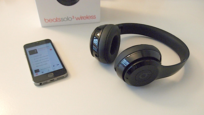 Beats Solo3 Wireless © COMPUTER BILD