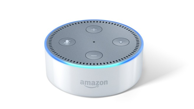 Amazon Echo Dot © Amazon