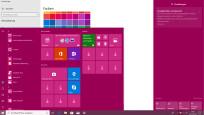 Startmenü, Taskleiste und Info-Center färben NEUES BILDxxxxxx©COMPUTER BILD