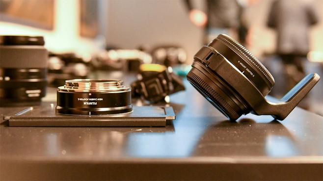 Fujifilm GFX 50S©COMPUTER BILD