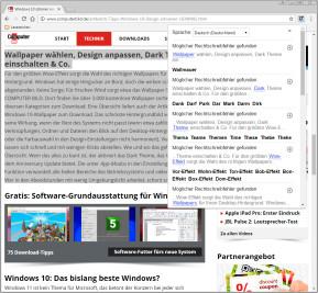 LanguageTool für Chrome