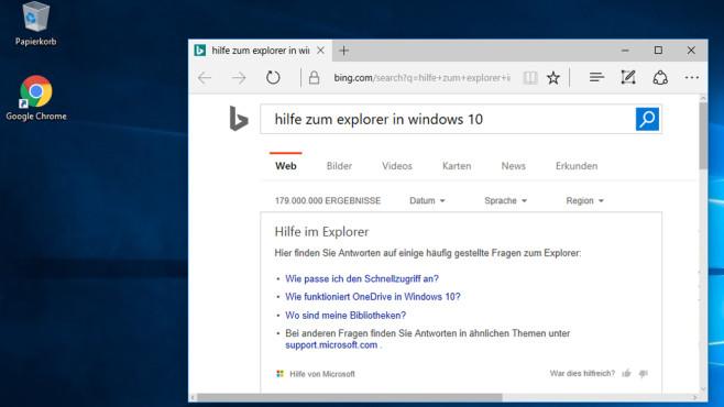 Betrug statt Windows-Hilfe ©COMPUTER BILD