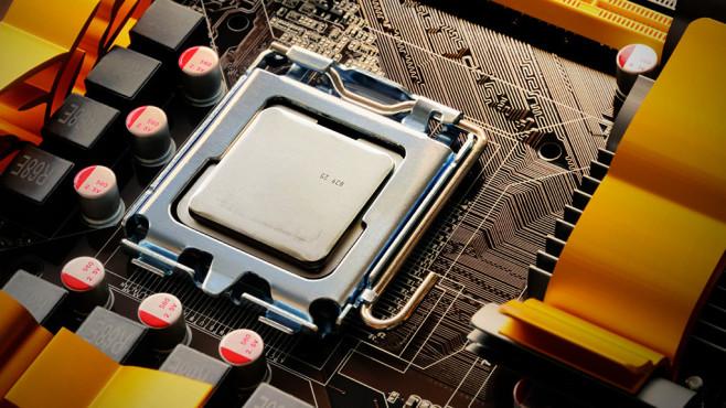 Diverse Prozessoren nur für Windows 10 ©©istock.com/filonmar