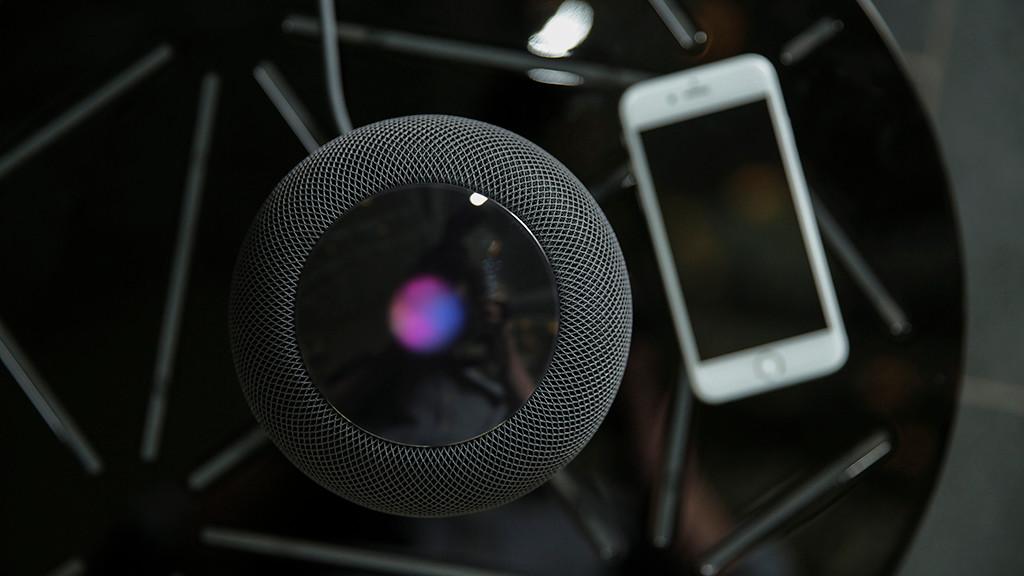 Apple Homepod Test Klangqualitat Update Computer Bild
