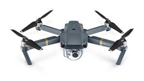 Drohne DJI Mavic Pro©DJI